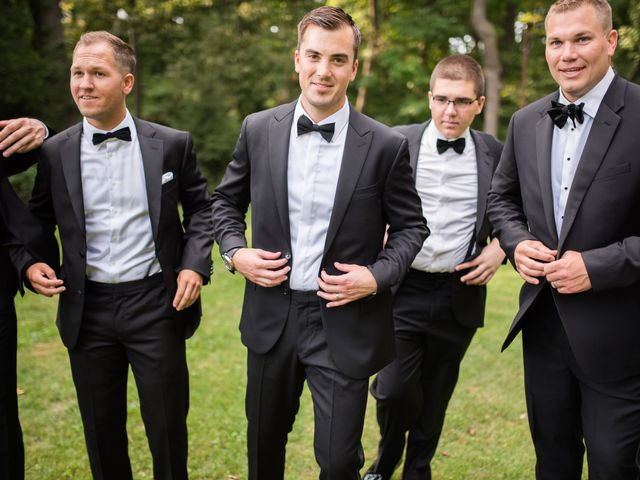 Groom's Accessories 101: From Bow Ties to Pocket Squares