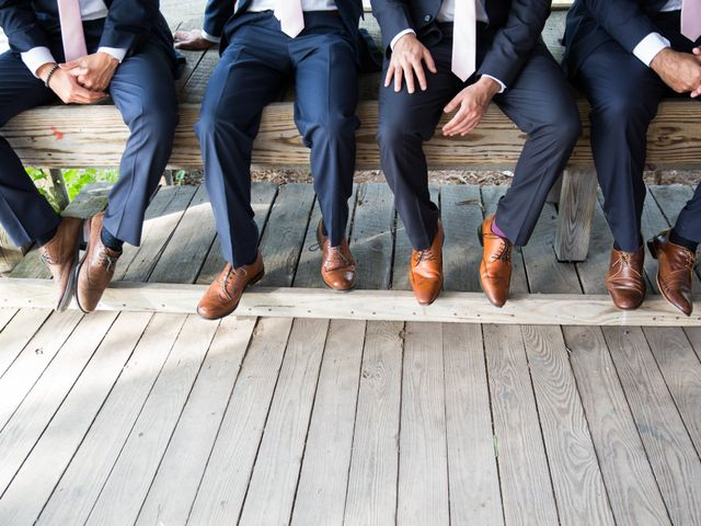 6 Offensive Things People Say to Grooms—and What to Say Back