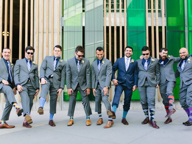 Which Groomsman Gift Should You Give?