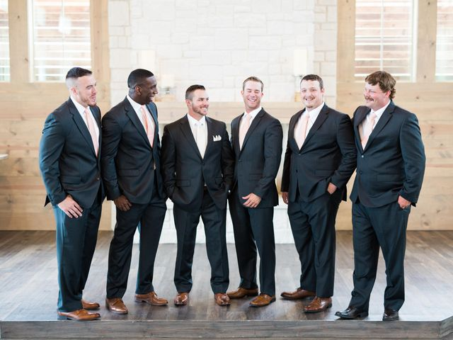 Groom vs. Groomsmen: Who Pays for What?