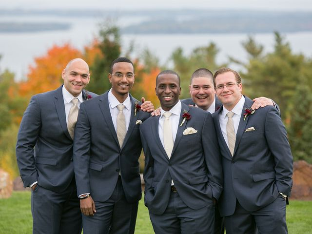 8 Things Not to Say to Your Groomsmen