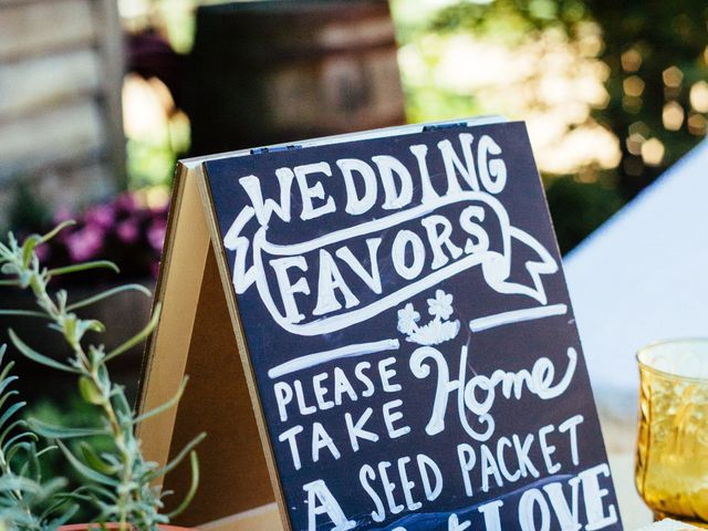 18 Wedding Favor Ideas That Aren't Useless (or Boring!)