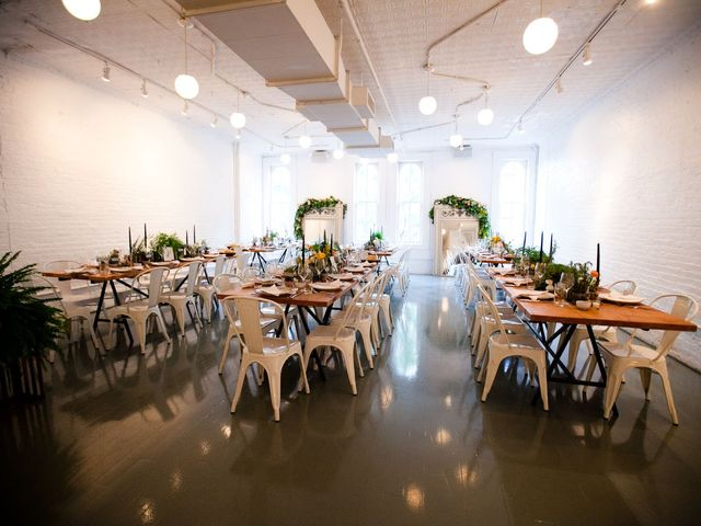 14 Small Wedding Venues in New York City