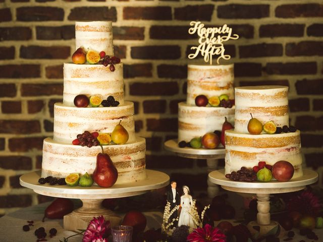 Cake & Desserts - WeddingWire