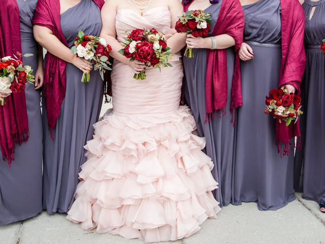 6 Signs You're Annoying Your Bridesmaids