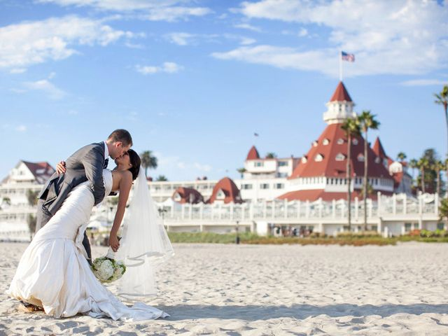 11 San Diego Beach Wedding Venues SoCal Couples Will Love