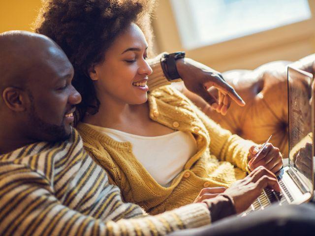 5 Reasons You Need a Wedding Registry