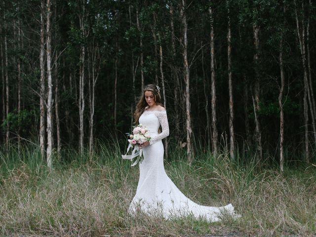 The Wedding Dress Shopping Guide