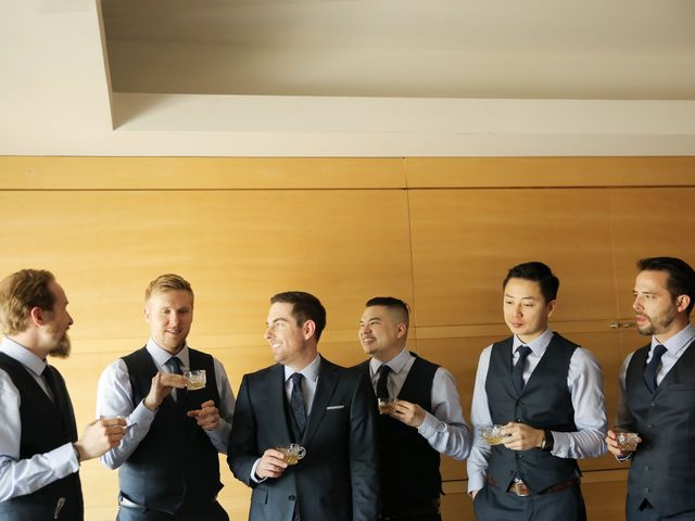 Which Type of Groom Are You?