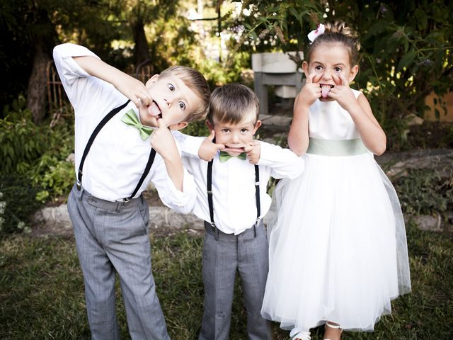 Kids and Weddings: Etiquette Questions, Answered!