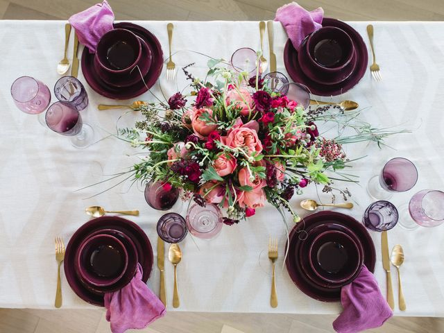 How to Throw a 'Thank You' Party for Your 'Maids