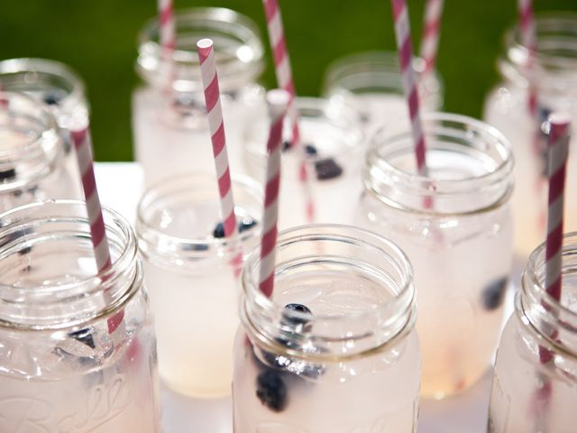 Creative Summer Wedding Cocktail Recipes