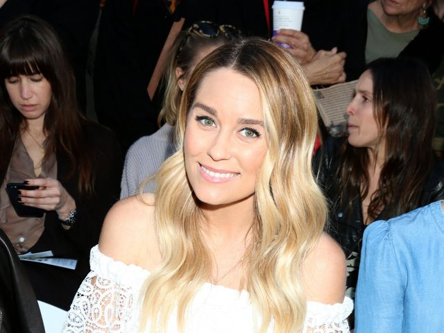 12 Sweet Ideas to Steal from Lauren Conrad's Wedding