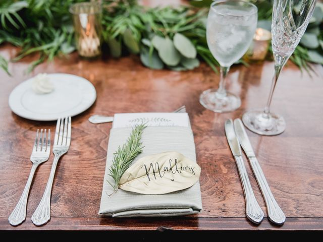 13 Creative Wedding Place Card Ideas
