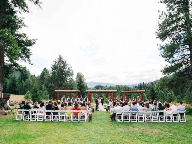 10 Rustic Outdoor Wedding Venues In Seattle