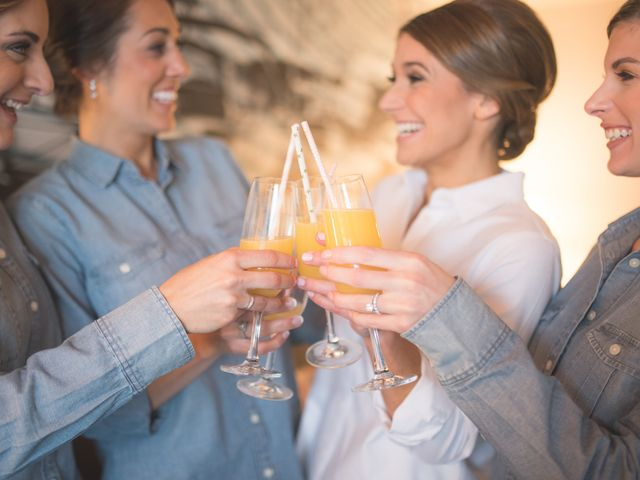 Who Should You Invite to the Bachelorette Party?