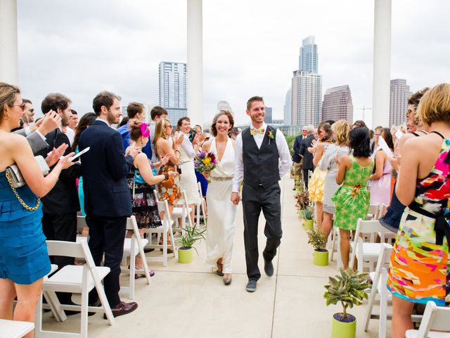 8 Austin Wedding Ideas for the Ultimate ATX Bash