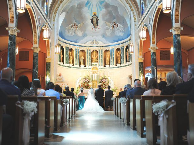 5 Reasons to Get Married... at a House of Worship