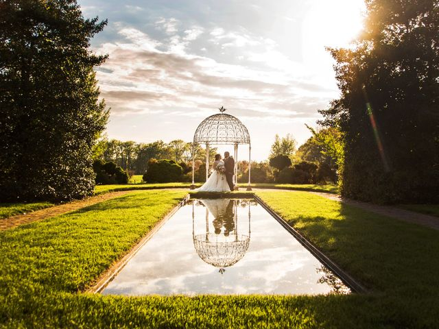 5 Reasons to Get Married ... at a Garden