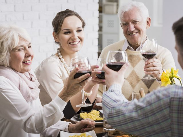 What Not to Say When Meeting the In-Laws for the First Time