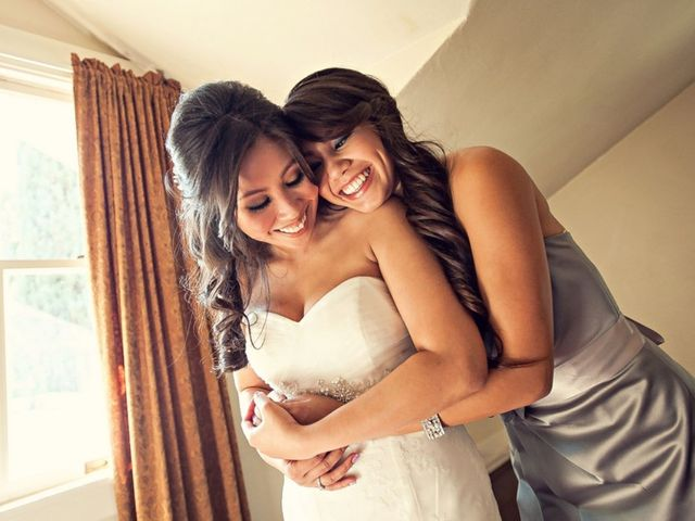 8 Things Every Maid of Honor Should Do
