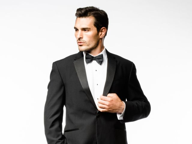 What's Your Perfect Tux Style?