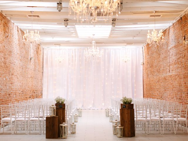 5 Reason to Get Married ... at a Loft