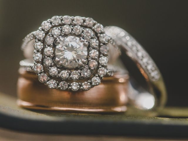 Can We Guess Your Engagement Ring Style?