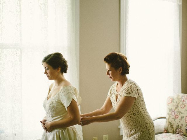 8 Types of Mother-of-the-Bride (or Groom!)