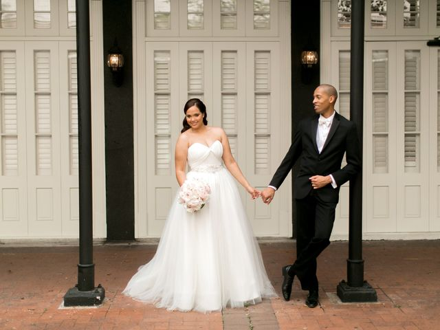 8 French Quarter Wedding Venues NOLA Couples Need to See