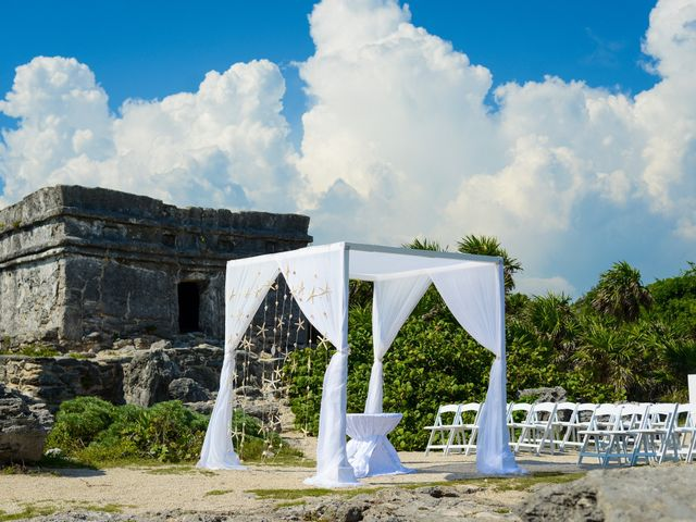 Unexpected Beach Destination Wedding Locations We Love