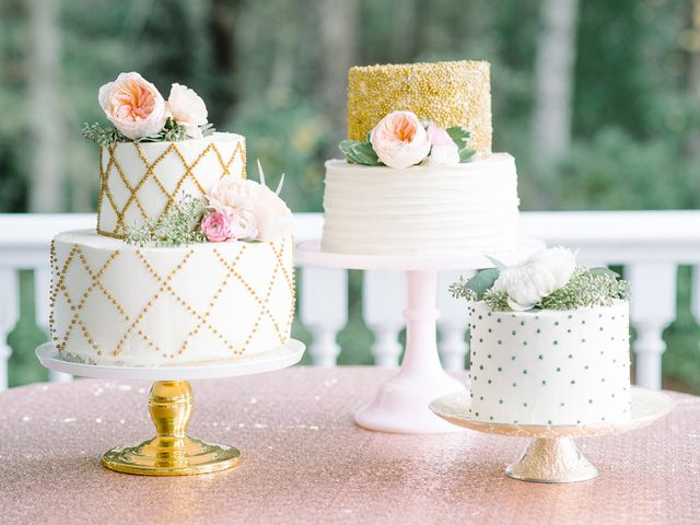 10 Expert Tips to Avoid a Summer Wedding Cake Meltdown