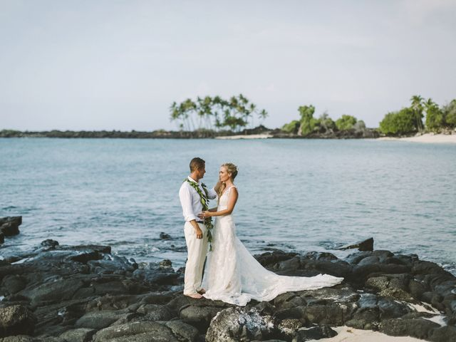 9 Things Destination Wedding Couples Don't Stress Over