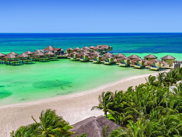 7 Affordable Overwater Bungalow Resorts for Your Honeymoon