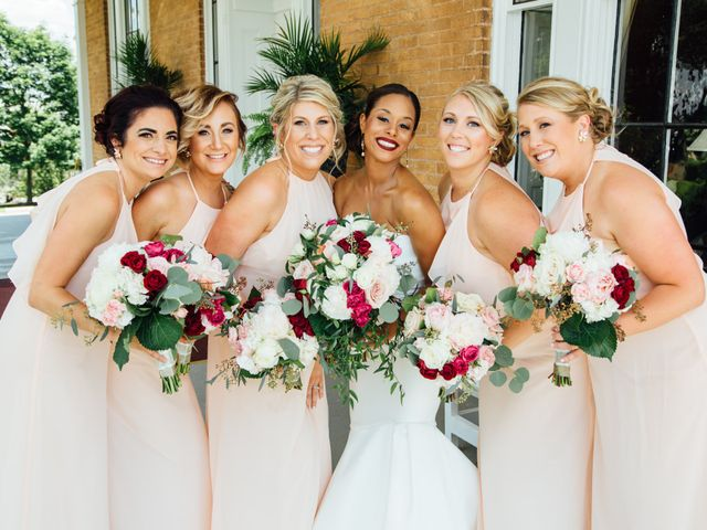 11 Tricks to Finding Bridesmaid Dresses Your Squad Will Love