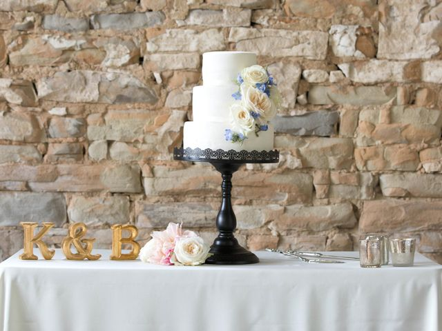 How to Pick Your Wedding Cake Flavors