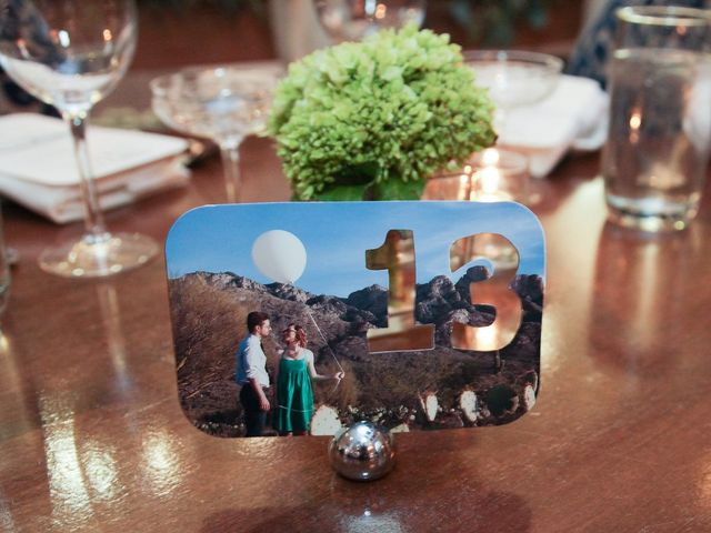 16 Unique Table Number Ideas