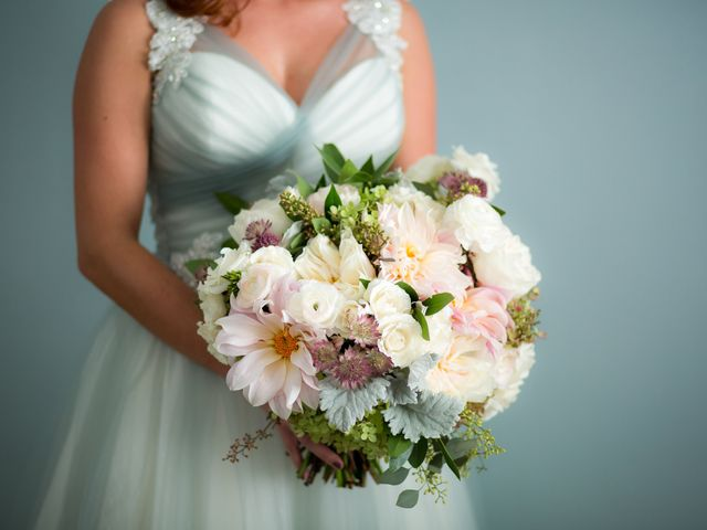 Wedding Bouquets 101