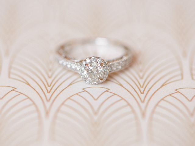 How to Clean an Engagement Ring at Home
