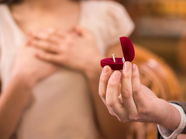 It's Okay to Hate Your Engagement Ring. Here's How to Handle