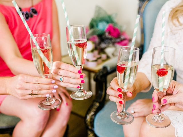 What Type of Bridal Shower Should You Actually Have?