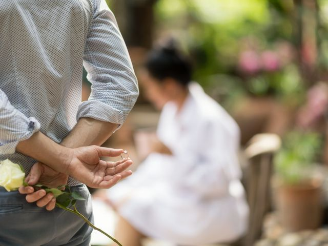 26 Signs You Should Propose ASAP