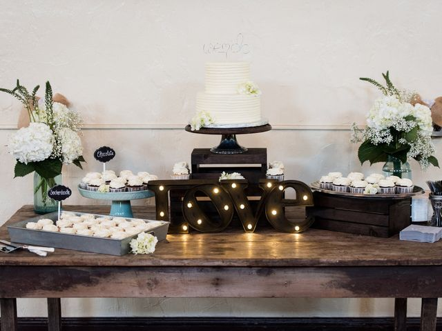 Dessert Display Decorating Dos and Don'ts