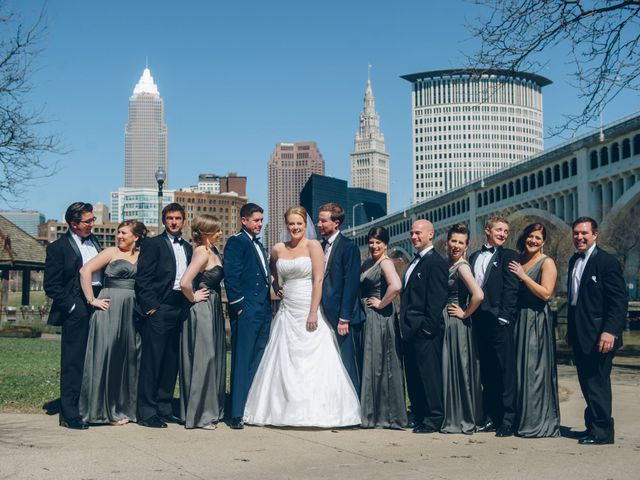The Cleveland Wedding Guide to Getting Married in Ohio