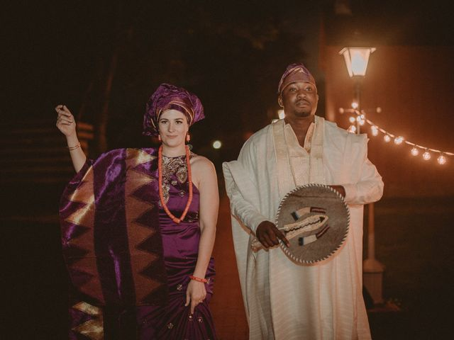 Multicultural Wedding Planning IRL: How One Couple Nailed It