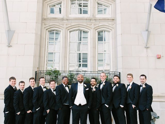 Picking Your Groomsmen: Best Advice for Awkward Situations