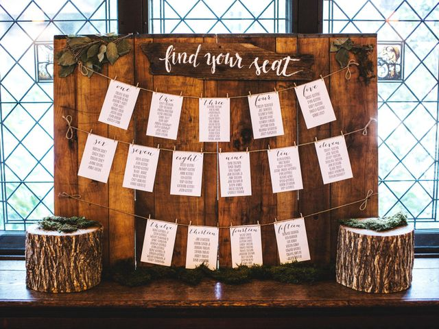 How to Create Your Wedding Seating Chart