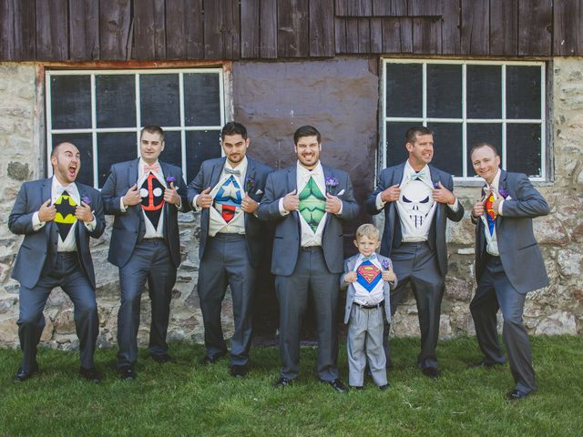 What's Your Wedding-Planning Superpower?