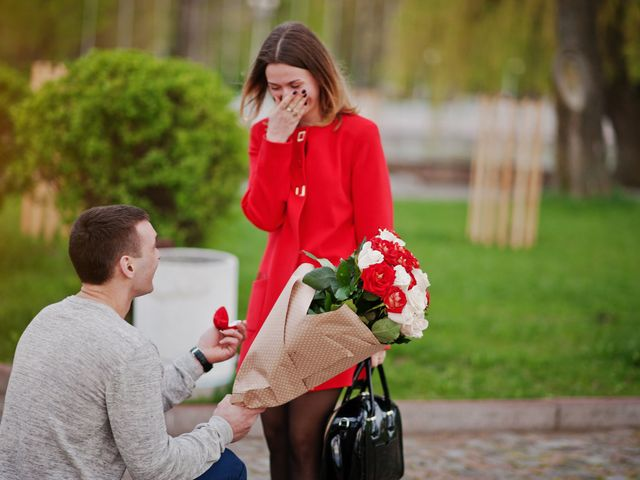 6 Ways to Get That Surprise Proposal You've Always Wanted