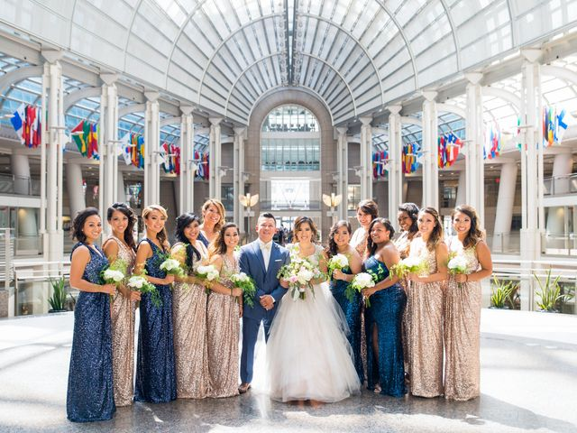 The Absolute Best Wedding Venues in DC